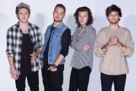 Новый клип группы One Direction — Perfect