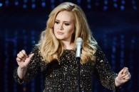 Новый клип Адель (Adele) — Hello