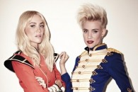 Новый клип NERVO — The Other Boys