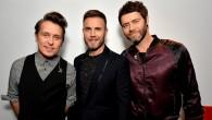 Новый клип группы Take That — Hey Boy