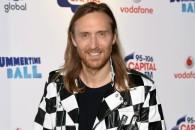 Новый клип Дэвида Гетты (David Guetta) — Bang My Head