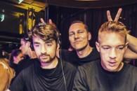 Новый клип Tiësto & Oliver Heldens — Wombass