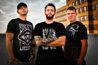 Новый клип группы From Ashes to New — Through It All