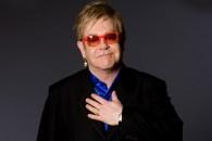 Новый клип Элтона Джона (Elton John) — Looking Up