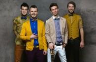 Новый клип группы «Клей Угрюмого» — Путь к сердцу мужика