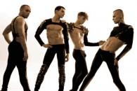 Новый клип группы Kazaky — Your style