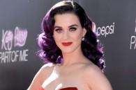 Новое видео Кэти Перри (Katy Perry) — Every Day Is a Holiday