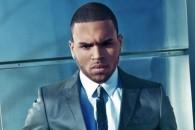 Новый клип Криса Брауна (Chris Brown) — Fine By Me