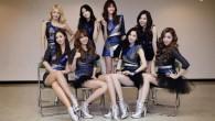 Новый клип группы Girls' Generation — Dear Santa