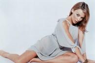 Новый клип Кайли Миноуг (Kylie Minogue) — Every Day's Like Christmas