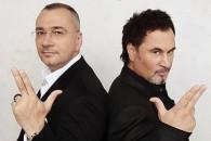 Новый клип Константина и Валерия Меладзе — Мой брат