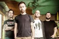 Новый клип группы Rise Against — People Live Here