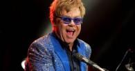 Новый клип Элтона Джона (Elton John) — Blue Wonderful