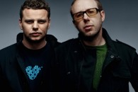 Новый клип The Chemical Brothers — Wide Open