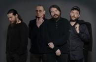 Новый клип группы «Калинов мост» — На краю Земли