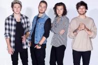 Новый клип группы One Direction — History