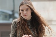 Новый клип Birdy — Keeping Your Head Up