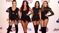 Новый клип группы Little Mix — Secret Love Song