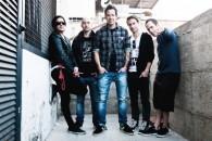 Новый клип группы Simple Plan — Opinion Overload