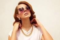 Новый клип Ланы Дель Рей (Lana Del Rey) — Freak