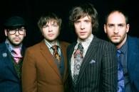 Новый клип Ok Go — Upside down & Inside out