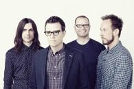 Новый клип группы Weezer — L.A. Girlz