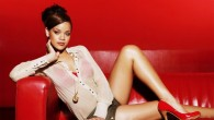 Новый клип Рианны (Rihanna) — Work