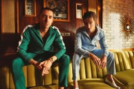 Новый клип The Last Shadow Puppets — Everything You've Come To Expect