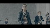 Новый клип группы Franky — Чужая