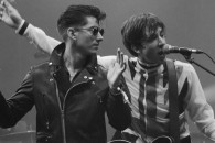 Новый клип группы The Last Shadow Puppets — Aviation