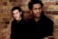 Новый клип группы Massive Attack — Ritual Spirit