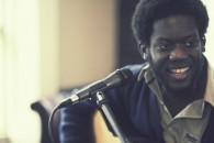 Новый клип Майкла Киванука (Michael Kiwanuka) — Black Man In A White World