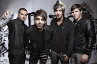 Новый клип группы All Time Low — Missing You