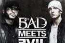 Новое видео Bad Meets Evil – Fast Lane
