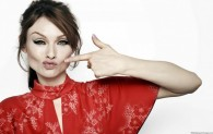 Новый клип Софи Эллис-Бекстор (Sophie Ellis-Bextor) — Come With Us