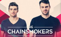 Новый клип The Chainsmokers — Closer