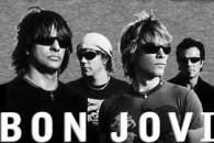 Новый клип группы Bon Jovi — The Devil's In The Temple