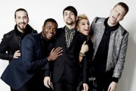 Новый клип группы Pentatonix — O Come, All Ye Faithful