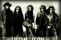 Новый клип Bon Jovi — Born Again Tomorrow
