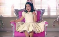 Новый клип Софии Грейс (Sophia Grace) — Hollywood