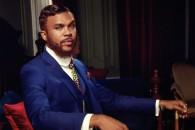 Новый клип Jidenna — The Let Out