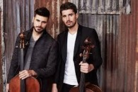 Новое видео дуэта 2CELLOS — Despacito