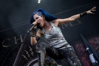 Новый клип ARCH ENEMY — The World Is Yours