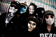 Новый клип группы Hollywood Undead — California Dreaming