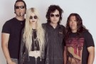 Видеоклип The Pretty Reckless – You