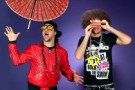 Новое видео LMFAO – Sorry For Party Rocking