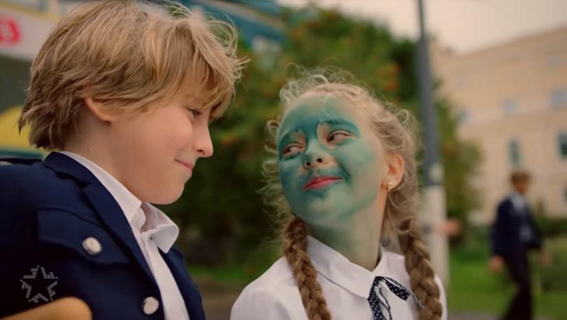 Алексей Воробьев — Я тебя люблю, новый клип