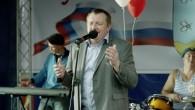 Группа «Ленинград»  — Кандидат, новый клип 18+