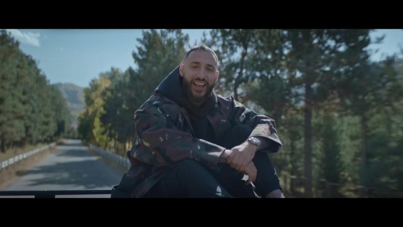 L'ONE feat. Jasmine — Дорога, новый клип