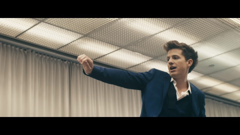 Charlie Puth — How Long, новый клип
